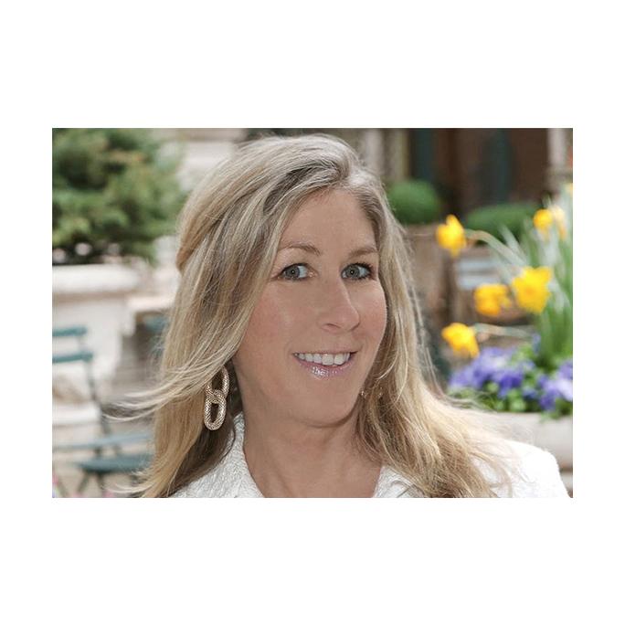 Founder - Lynn Burns
